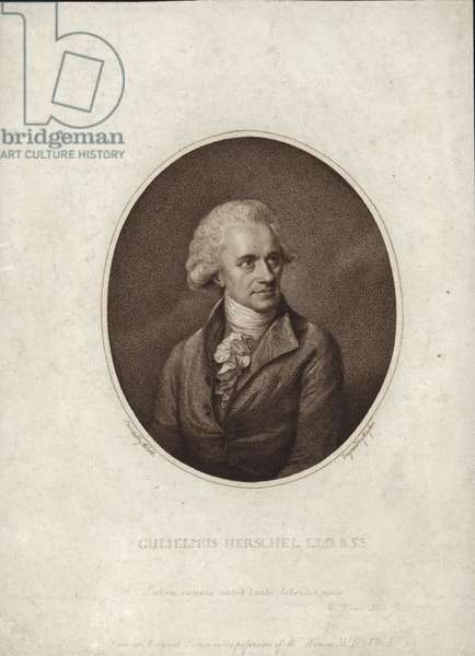 William Herschel (engraving)