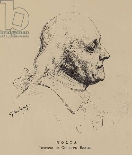 Volta (engraving)