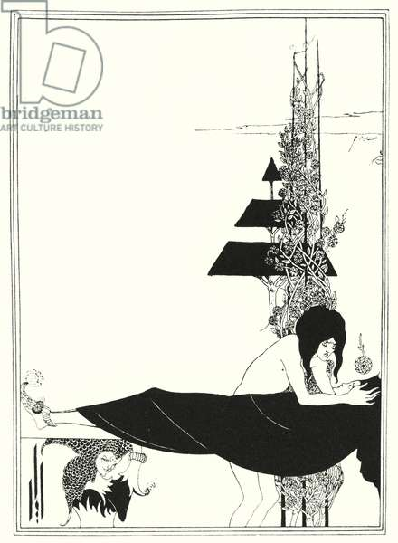 The Platonic Lament (engraving)
