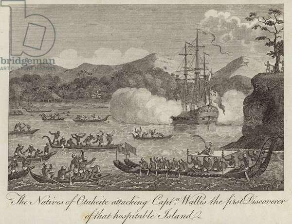 The Natives of Otaheite (engraving)