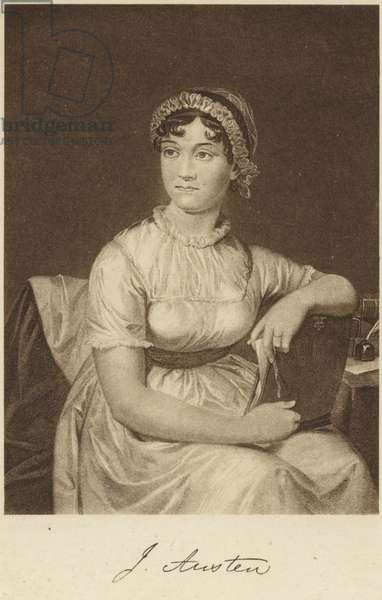 Jane Austen (engraving)