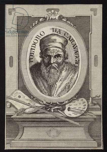 Polidoro da Caravaggio (engraving)
