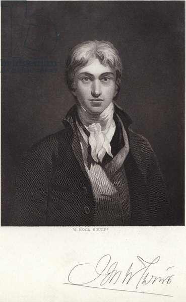JMW Turner (engraving)