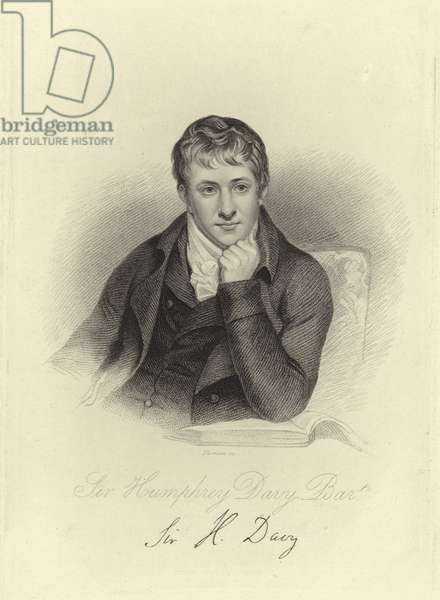 Humphrey Davy (etching)