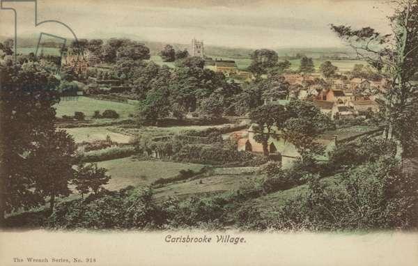 Carisbrooke Village (photo)