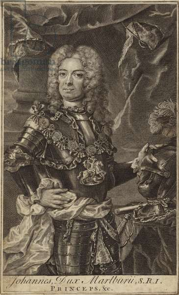 John Churchill (engraving)