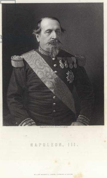 Louis-Napoleon Bonaparte (engraving)