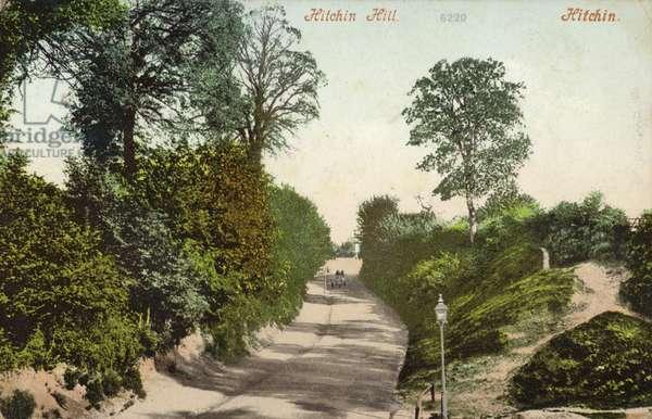 Hitchin Hill, Hitchin (photo)