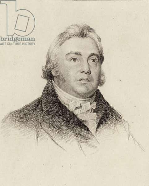Samuel Taylor Coleridge (engraving)