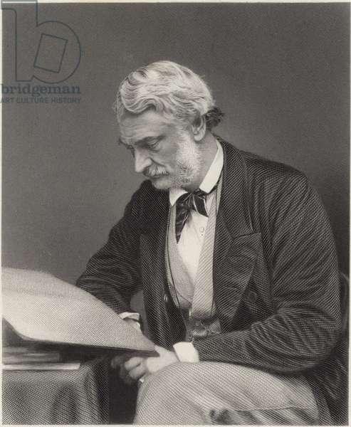 John Manners (engraving)