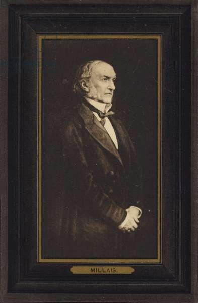 William Ewart Gladstone (photo)