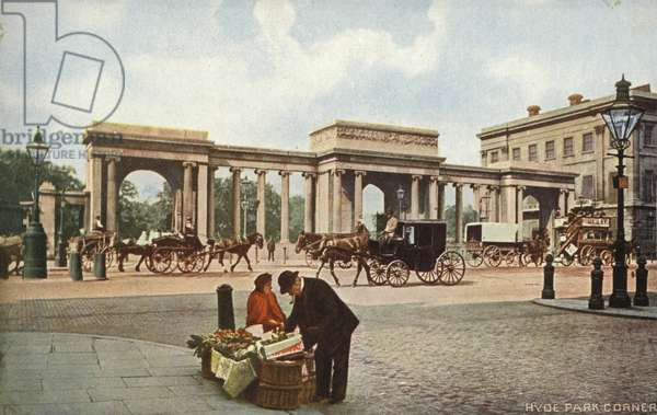 Hyde Park Corner (photo)