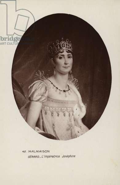 Josephine de Beauharnais (litho)