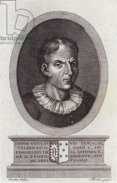 Diego Gonzalez (engraving)