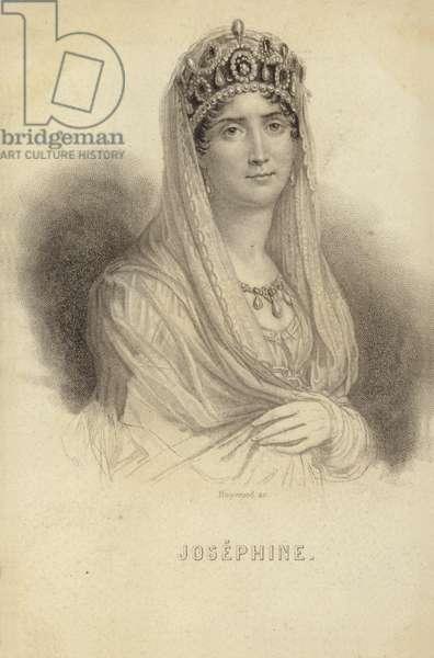 Josephine (litho)