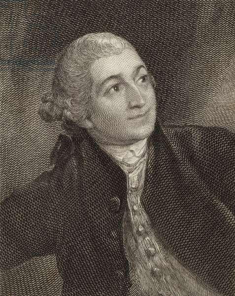 David Garrick (engraving)