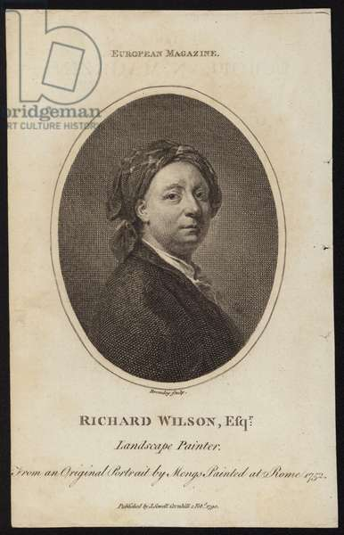 Richard Wilson (engraving)