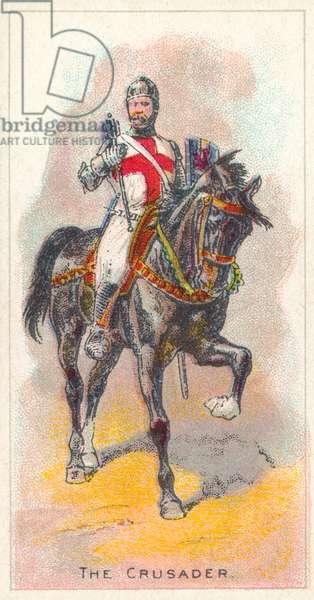 The Crusader (chromolitho)