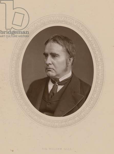 Sir William Gull (photo)