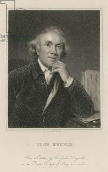 John Hunter (engraving)