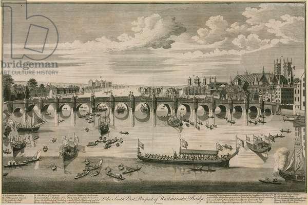 Westminster Bridge (engraving)