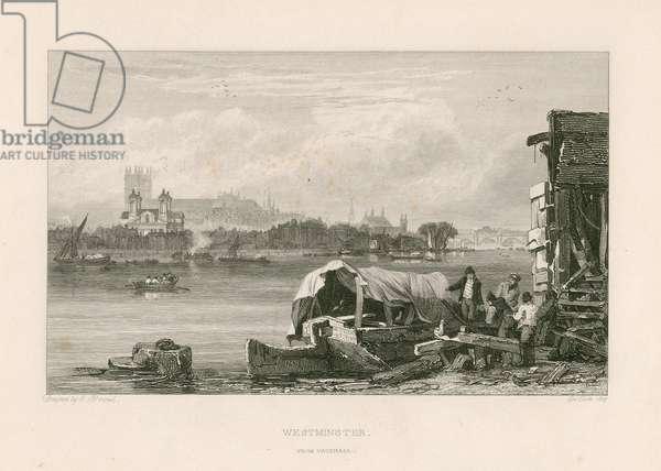 Westminster (engraving)