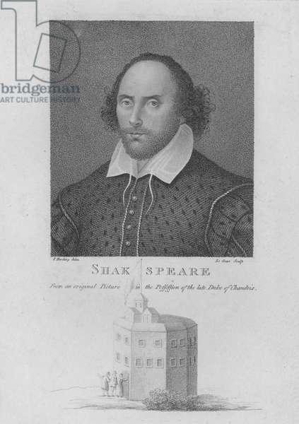 Shakespeare (engraving)