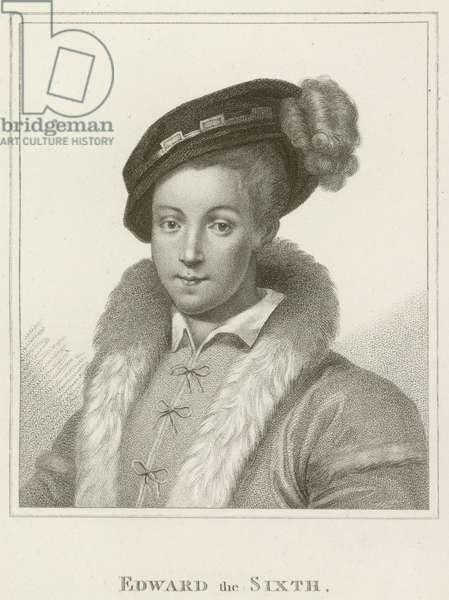 Edward the Sixth (engraving)