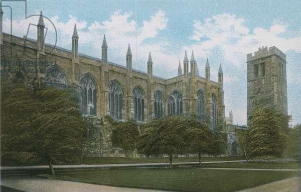 New College (photo)