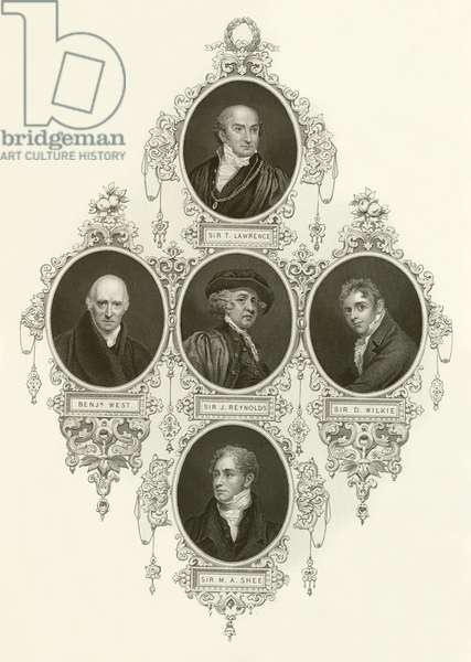 Painters (engraving)