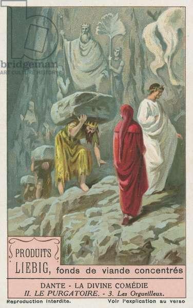 Dante, The Divine Comedy