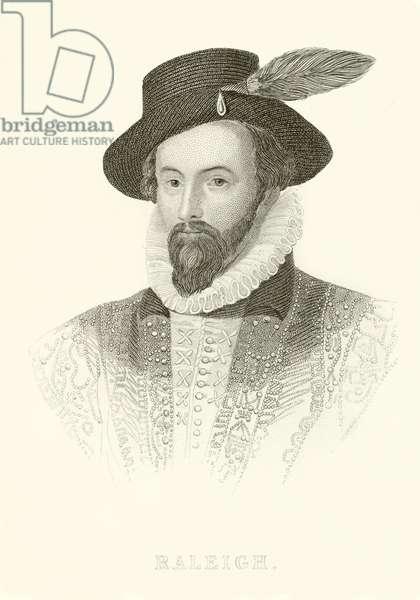 Raleigh (engraving)