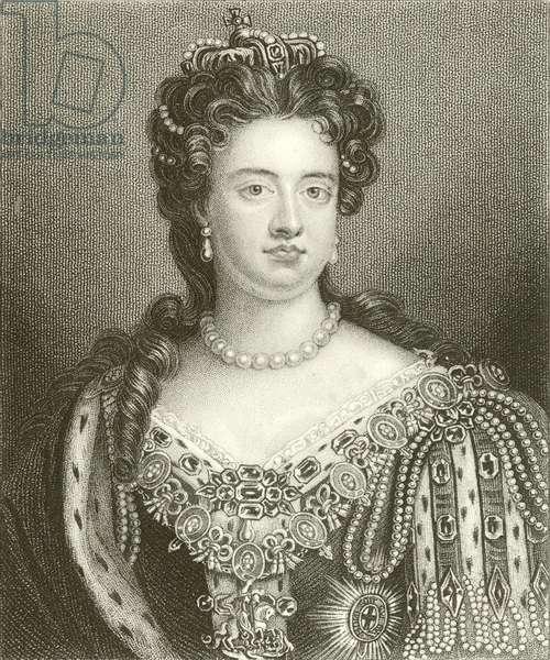 Queen Anne (engraving)