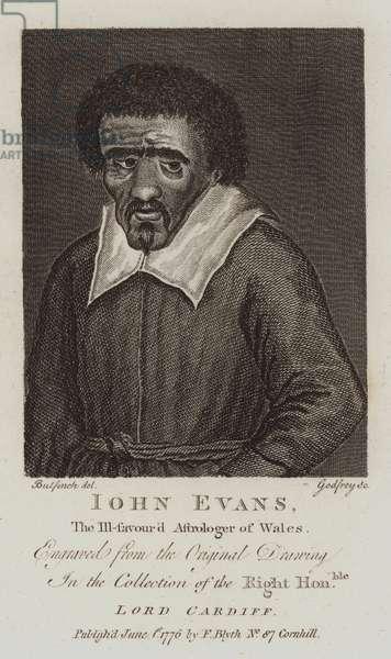 John Evans (engraving)