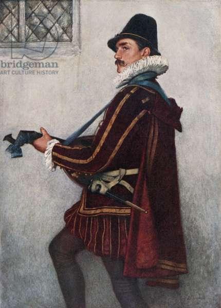 David Rizzio