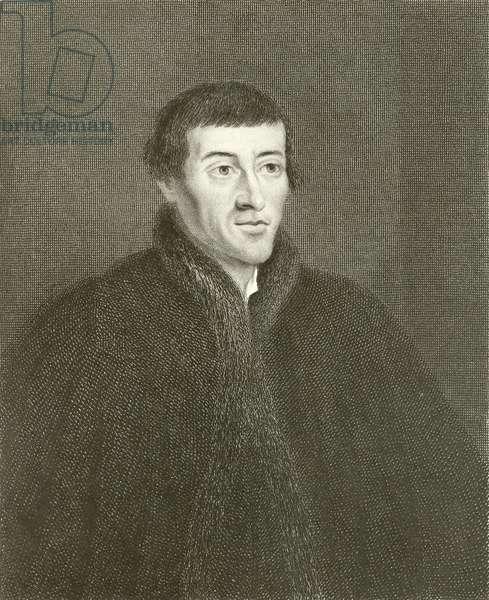 Nicolao Copernico (engraving)