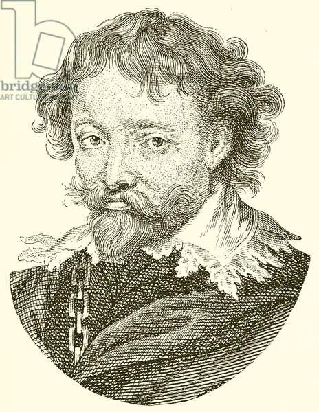 Rubens (engraving)