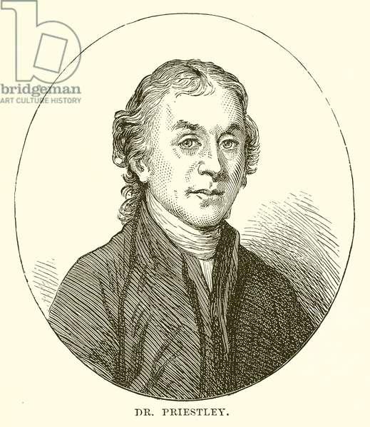 Dr. Priestley (engraving)
