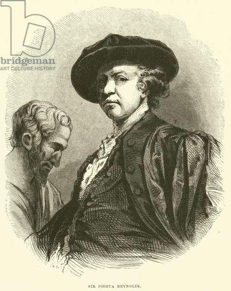Sir Joshua Reynolds (engraving)