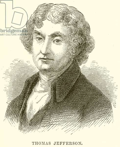Thomas Jefferson (engraving)