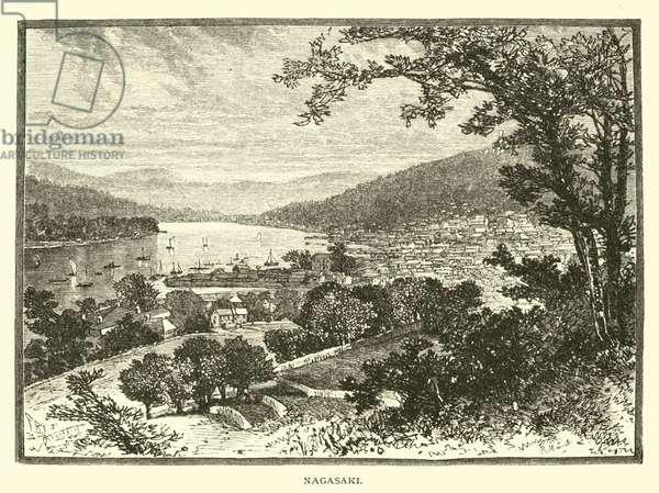 Nagasaki (engraving)