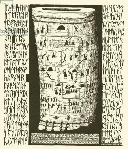 Taffimai Metallumai (engraving)