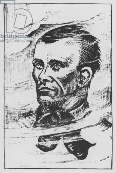 Jesse James (litho)
