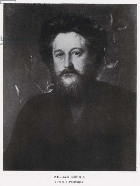 William Morris (litho)