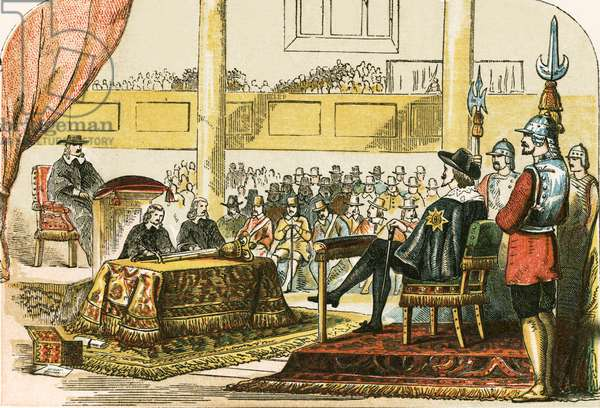 Trial of Charles I