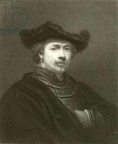 Rembrandt (engraving)