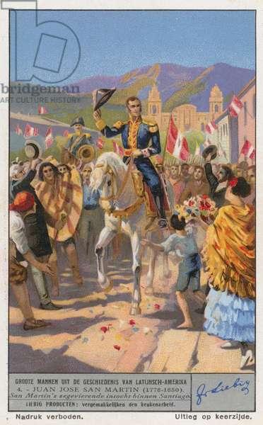 Juan Jose San Martin