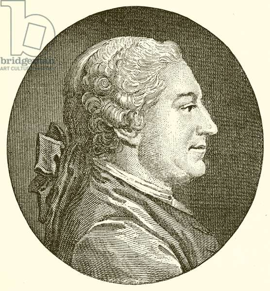 David Garrick (engraving)