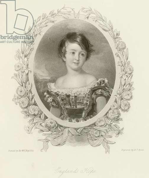 England's Hope (engraving)