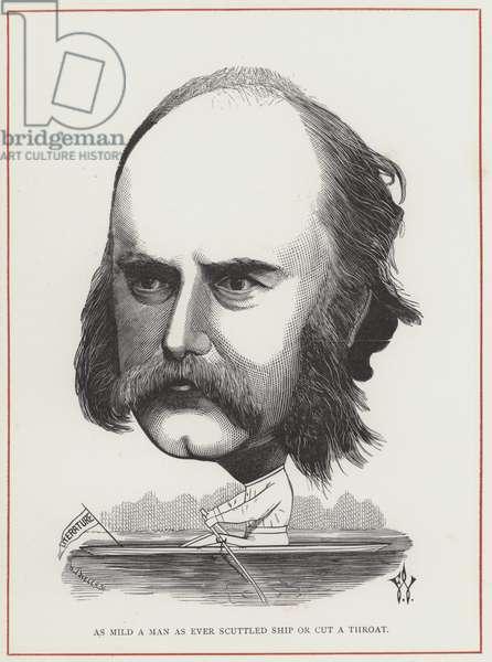 J B Hopkins (engraving)